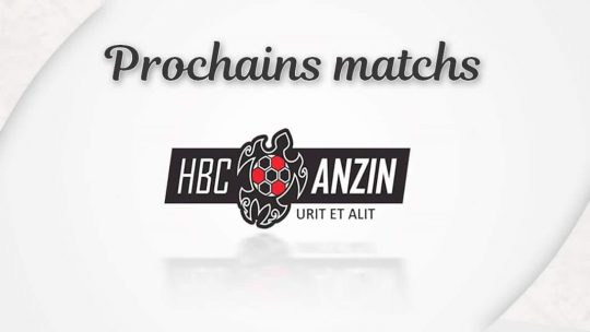 [ PROGRAMMATION MATCH ] Week-end du 16, 17 et 18 Novembre 2019